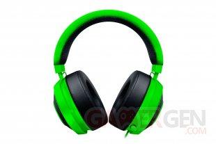 Razer Kraken Pro V2   Green 03