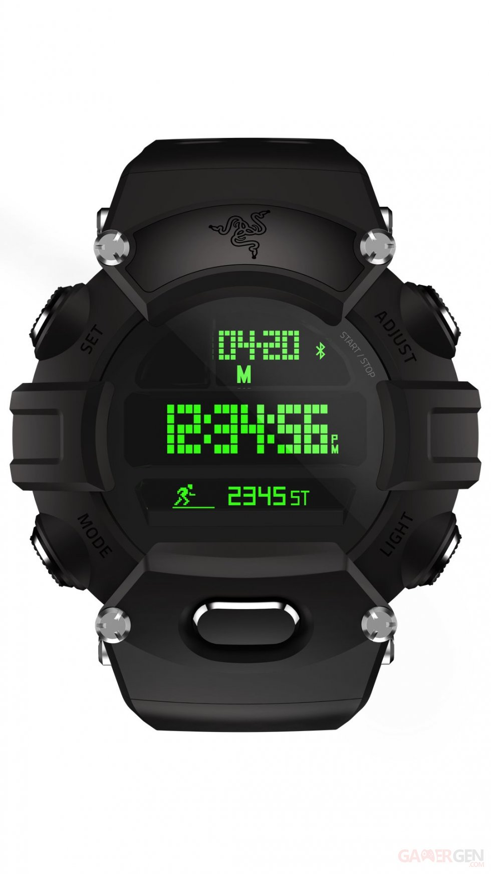 Image Razer Nabu Watch Forged Edition (3)
