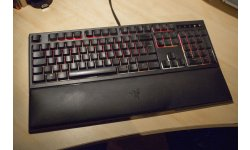 test razer ornata un clavier hybride m ca membrane tr s confortable gamergen com. Black Bedroom Furniture Sets. Home Design Ideas