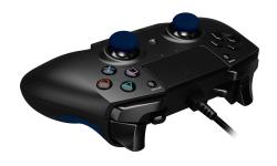 Razer Raiju  PS4 manette pro images (2)