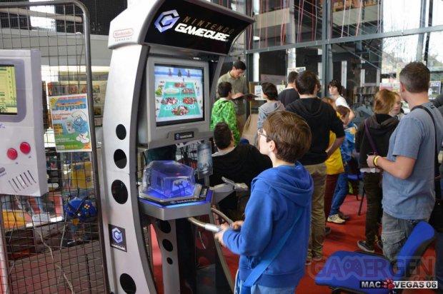 RE PLAY FESTIVAL Nintendo World  07