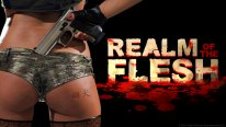 Realm of the Flesh Title Header
