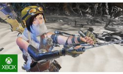 Recore GamesCom 2016