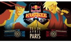 red bull kumite street fighter v compétition versus fighting