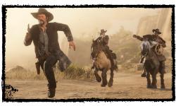 Red Dead Online : expérience bonus, retour d'un mode compétitif et plus encore avec le patch hebdomadaire