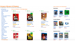 Red Dead Redemption ventes amazon 2