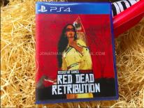 Red Dead Retribution 2
