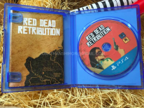 Red Dead Retribution 4