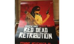 Red Dead Retribution 7