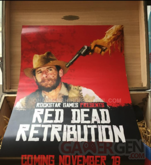 Red Dead Retribution 8