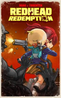 Redhead Redemption 25 12 2014 screenshot 5