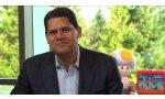 Reggie Fils-Aimé s'exprime sur la Switch : prix de lancement, online payant, Metroid, chat vocal, l'avenir de la 3DS