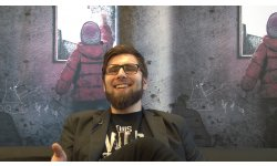 Rencontre avec Pawe? Szyszka, game designer