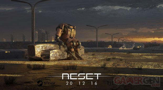 reset final date reveal