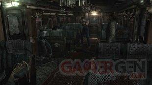 Resident Evil 0 HD Remaster  (4)