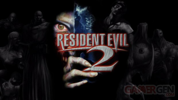 resident evil 2 psone