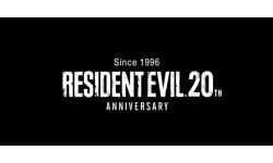 Resident Evil 20 ans