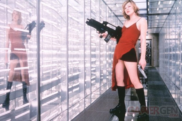 resident evil 2002 milla jovovich film