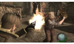 Resident Evil 4 HD Edition