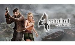 Resident Evil 4 Wii U