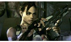 Resident Evil 5 RE5 Sheva