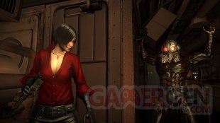 Resident Evil 6 images captures PS4 Xbox One (16)