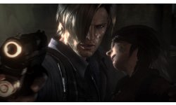 Resident Evil 6 images captures PS4 Xbox One (1)