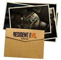 Resident Evil 7 Biohazard collector image screenshot 1