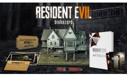 Resident Evil 7 Biohazard collector image screenshot 6