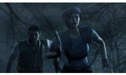Resident Evil HD 07 08 2014 screenshot 5