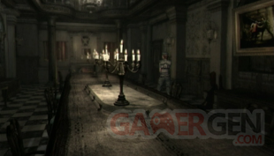 Resident Evil HD Rebirth 02 28.08