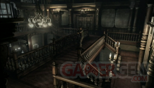 Resident Evil HD Rebirth 03 28.08 (1)