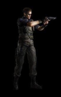 Resident Evil HD Rebirth  (1)