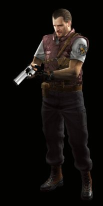 Resident Evil HD Rebirth  (2)