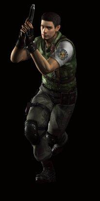 Resident Evil HD Rebirth  (5)