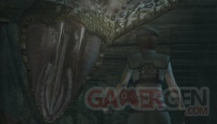 Resident Evil HD Remaster comparaison  (3)