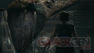 Resident Evil HD Remaster comparaison  (4)