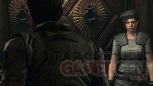 Resident Evil HD Remaster comparaison  (6)