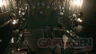 Resident Evil HD Remaster comparaison  (8)