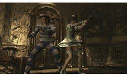 Resident Evil Origins 0 HD Remaster costumes tenues (4)