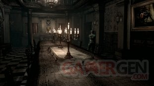 Resident Evil Rebirth 05 08 2014 current screenshot (12)
