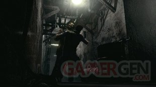 Resident Evil Rebirth 05 08 2014 current screenshot (3)