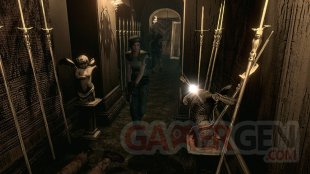 Resident Evil Rebirth 05 08 2014 current screenshot (5)