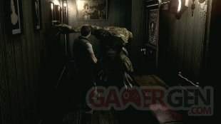 Resident Evil Rebirth 05 08 2014 current screenshot (9)