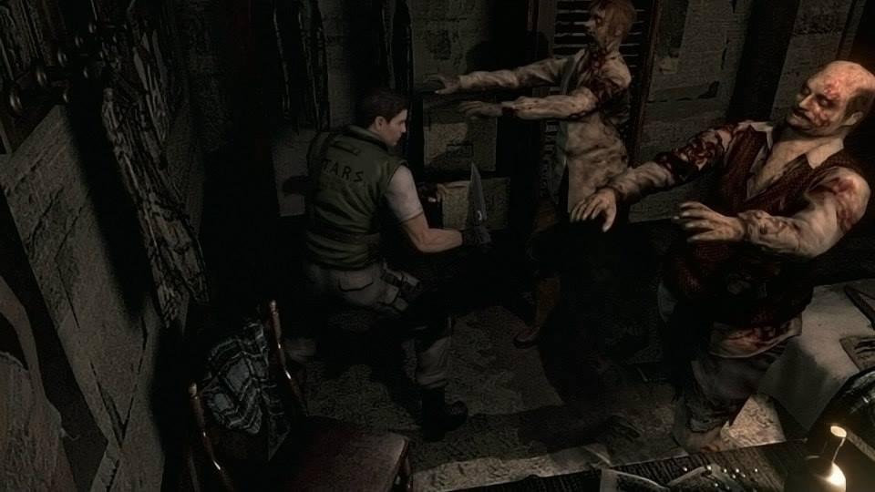 Resident Evil Rebirth HD : Images, et trailer de gameplay + DLC gratuit  Resident-evil-rebirth-27-08-2014-3_03C0021C00780013