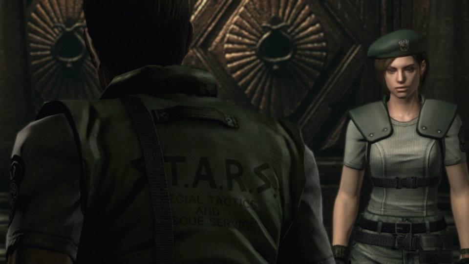 Resident Evil Rebirth HD : Images, et trailer de gameplay + DLC gratuit  Resident-evil-rebirth-27-08-2014-4_03C0021C00780014