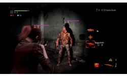 Resident Evil: Revelations 2 - Des images et des vidéos pour Barry et le mode Commando