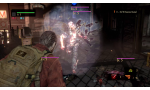 resident evil revelations 2 capcom mode cooperatif patch mise jour commando