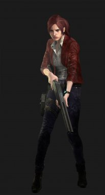 Resident Evil Revelations 2 Claire 1 low res preview