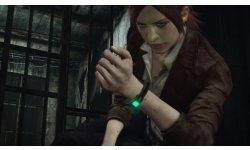 Resident Evil Revelations 2 Claire 1